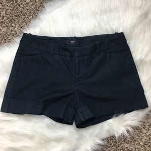 🎁3 for $25🎁 Mossimo Chambray Shorts Size 4